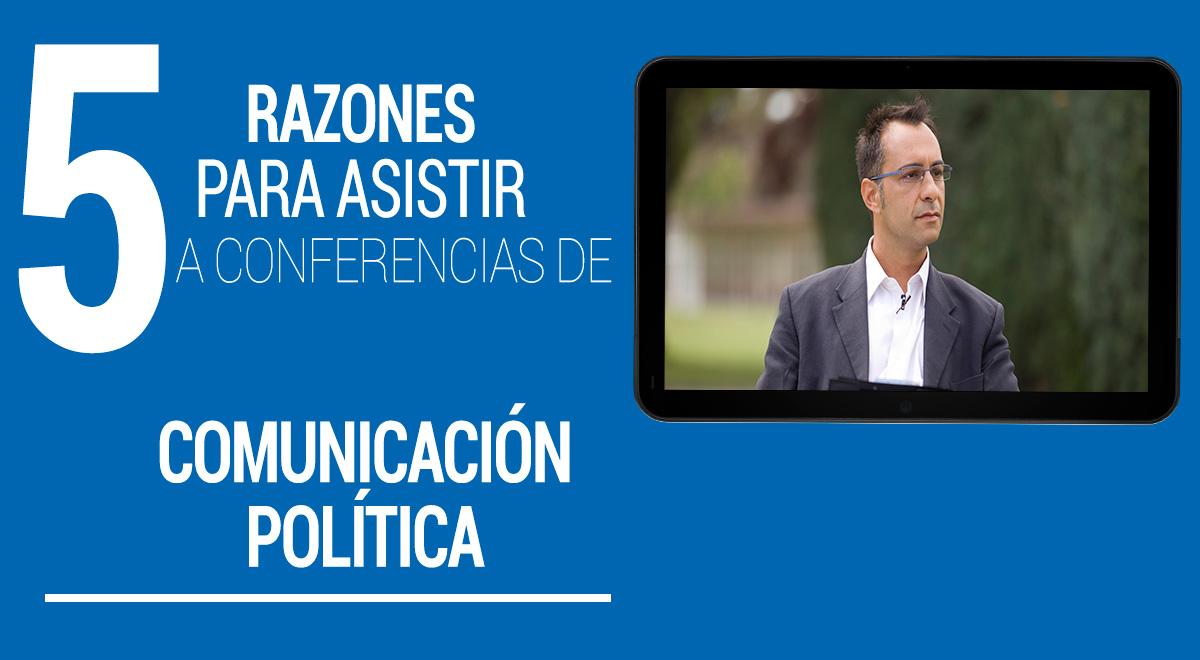 Congresos de Comunicacion Politica